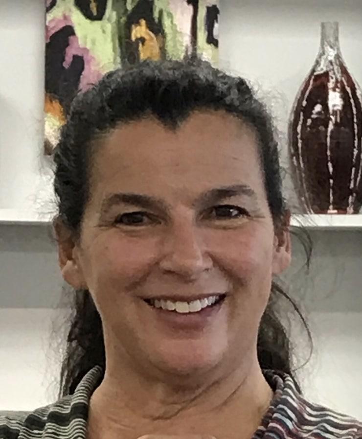 Annette Russo Portrait