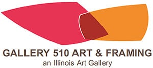 Gallery 510 Art & Framing Logo